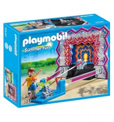 Tiro 5547 Playmobil- Futurartshop.com