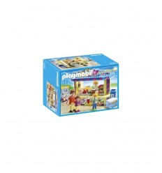 Magasin de bonbons 5555 Playmobil- Futurartshop.com