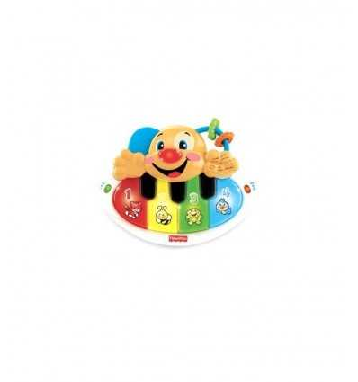 Fisher Price W9767 - Pianoforte del Cagnolino W9767 Mattel-Futurartshop.com