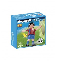 Espagne Football 4730 Playmobil- Futurartshop.com