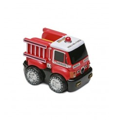 Baby Broom Camion Pompieri 1989 Re.El Toys-Futurartshop.com