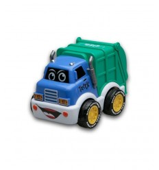 Baby Broom Camion Ecologico 2038 Re.El Toys-Futurartshop.com