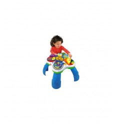 Tavolo baby english N3157 Mattel- Futurartshop.com