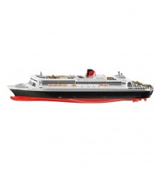 Queen Mary II-Siku 1:87 SIKU1723 Siku- Futurartshop.com