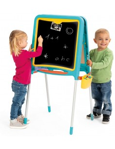 Whiteboard Activity with metal legs and 80 accessories 7600410307 Simba Toys- Futurartshop.com