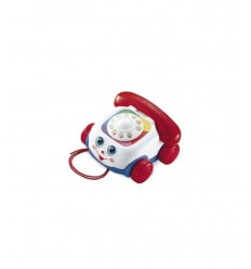 Telefono Chatty 77816 77816 Mattel- Futurartshop.com