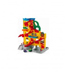 Mattel Super pista dei Little People W2867 W2867 Mattel-Futurartshop.com