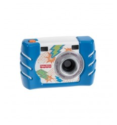 Digital camera W1458 Mattel- Futurartshop.com