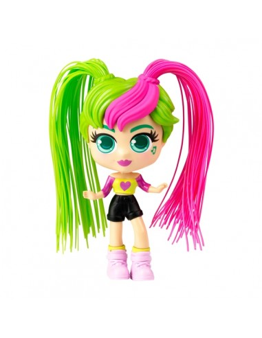 copy of Curli Girls Doll Charli Pop Star 21291073-4 Rocco Giocattoli- Futurartshop.com