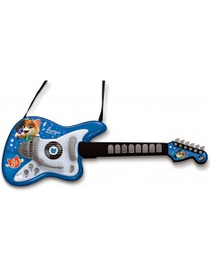44 Gatti - guitar Flash SIM7600510111-2 Simba Toys- Futurartshop.com