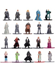 Harry Potter - Gift Pack with 20 Characters SIM253185000 Simba Toys- Futurartshop.com