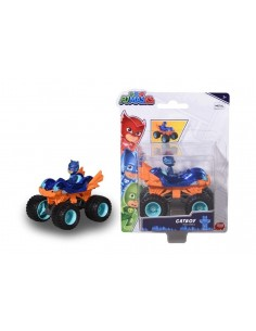 Pj Masks Monster Truck Catboy metal SIM203141015 Simba Toys- Futurartshop.com