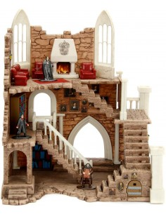 Harry Potter - The Tower of Death with 2 characters SIM253185001 Simba Toys- Futurartshop.com