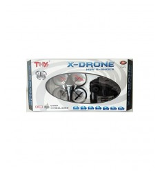 X-G-Shock Mini Drone Drone de Qudrocopter ODG632 GDG Group- Futurartshop.com