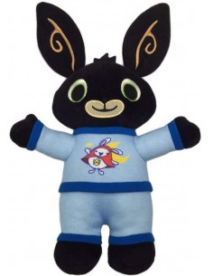 Plush Bing 20 cm with a night jumpsuit BNG00701-1 Giochi Preziosi- Futurartshop.com