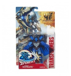 4 Power-Transformers Strafe A6147E240/STRAFE Hasbro- Futurartshop.com