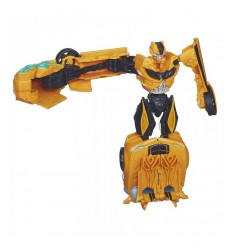 4 Power Transformers-Bumblebee A6161 E240 A6161E240/BUM Hasbro- Futurartshop.com