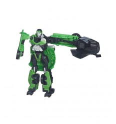 4 Power Transformers-Crosshairs A6163 E240 A6147E240/CROSS Hasbro- Futurartshop.com