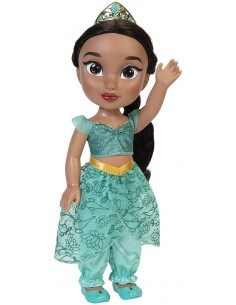 Disney Princess Doll my friend Jasmine JAK95563 Jakks Pacific- Futurartshop.com