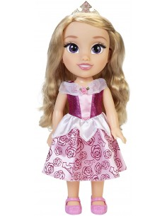 Disney Princess Doll my friend Aurora JAK95562 Jakks Pacific- Futurartshop.com