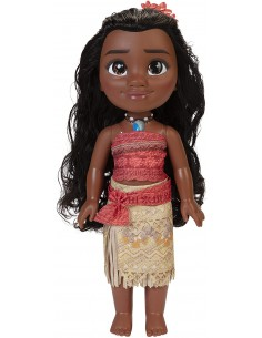 Disney Princess Doll my Friend Vaiana JAK21044 Jakks Pacific- Futurartshop.com