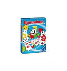 Gra Rummikub Junior 22258 Ravensburger- Futurartshop.com