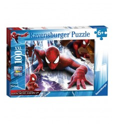2100 szt Spiderman Puzzle 010543 Ravensburger- Futurartshop.com