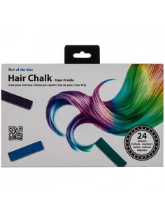 Chalk for colored hair OTB36/2082 Out of The Blue- Futurartshop.com
