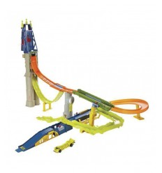Hot Wheels Track attack mutant BGJ19 Mattel- Futurartshop.com