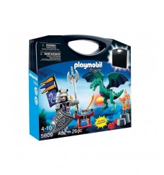 Maisons Playmobil Dragon 05609 Playmobil- Futurartshop.com