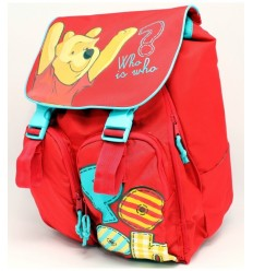 Winnie the Pooh backpack-stretchable 01043950 Cartorama- Futurartshop.com