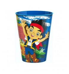 Jake le verre cl 24 de pirate 124062 Cartorama- Futurartshop.com