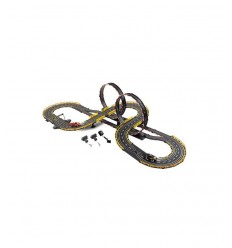 Pista Elettrica Loop Supersport RDF50671 Giochi Preziosi-Futurartshop.com