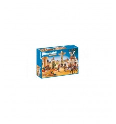 D 5247 America Indians field 5247 Playmobil- Futurartshop.com