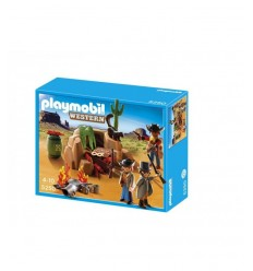 Playmobil 5250-outlaws Hideout 5250 Playmobil- Futurartshop.com