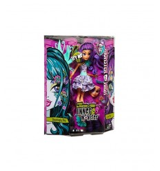 Monster High monstruo tímido curioso choque hormigueo BJR26 Mattel- Futurartshop.com