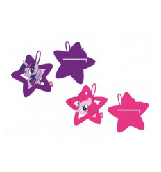 My Little Pony - Borsa Pigiama in due colori 760011449 Famosa-Futurartshop.com