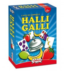 The Bell game