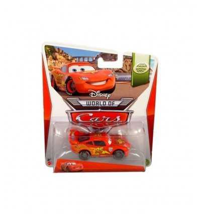 Cars Lightning Mcqueen Mattel Futurartshop