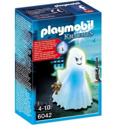 fantasma luminoso del castello 6042 Playmobil-Futurartshop.com
