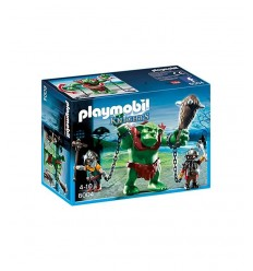 Troll con Guardiani 6004 Playmobil-Futurartshop.com