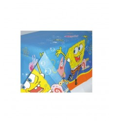 SpongeBob Party Tischdecke CMG7204 Como Giochi - Futurartshop.com