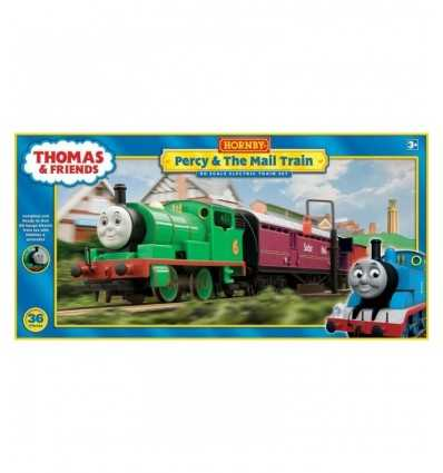 Percy Train Set  R9682P Lima- Futurartshop.com