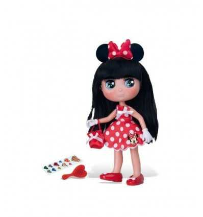 I love Minnie la bambola 30 cm 700009047 700009047 Famosa-Futurartshop.com