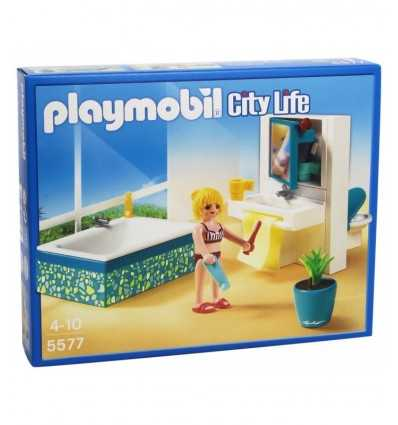 Badezimmer PlayMobil City Life | Futurartshop