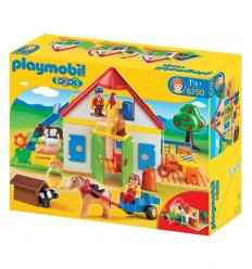 Ферма 6750 Playmobil- Futurartshop.com