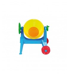 Cement Mixer 7136374 Simba Toys- Futurartshop.com