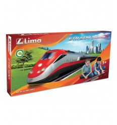 Train Frecciarossa ETR 500 HL1401 Lima- Futurartshop.com