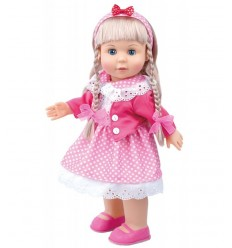doll that sings and walk my love GG71010 Grandi giochi- Futurartshop.com
