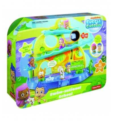 Школа пузырь гуппи CDB02 Fisher Price- Futurartshop.com